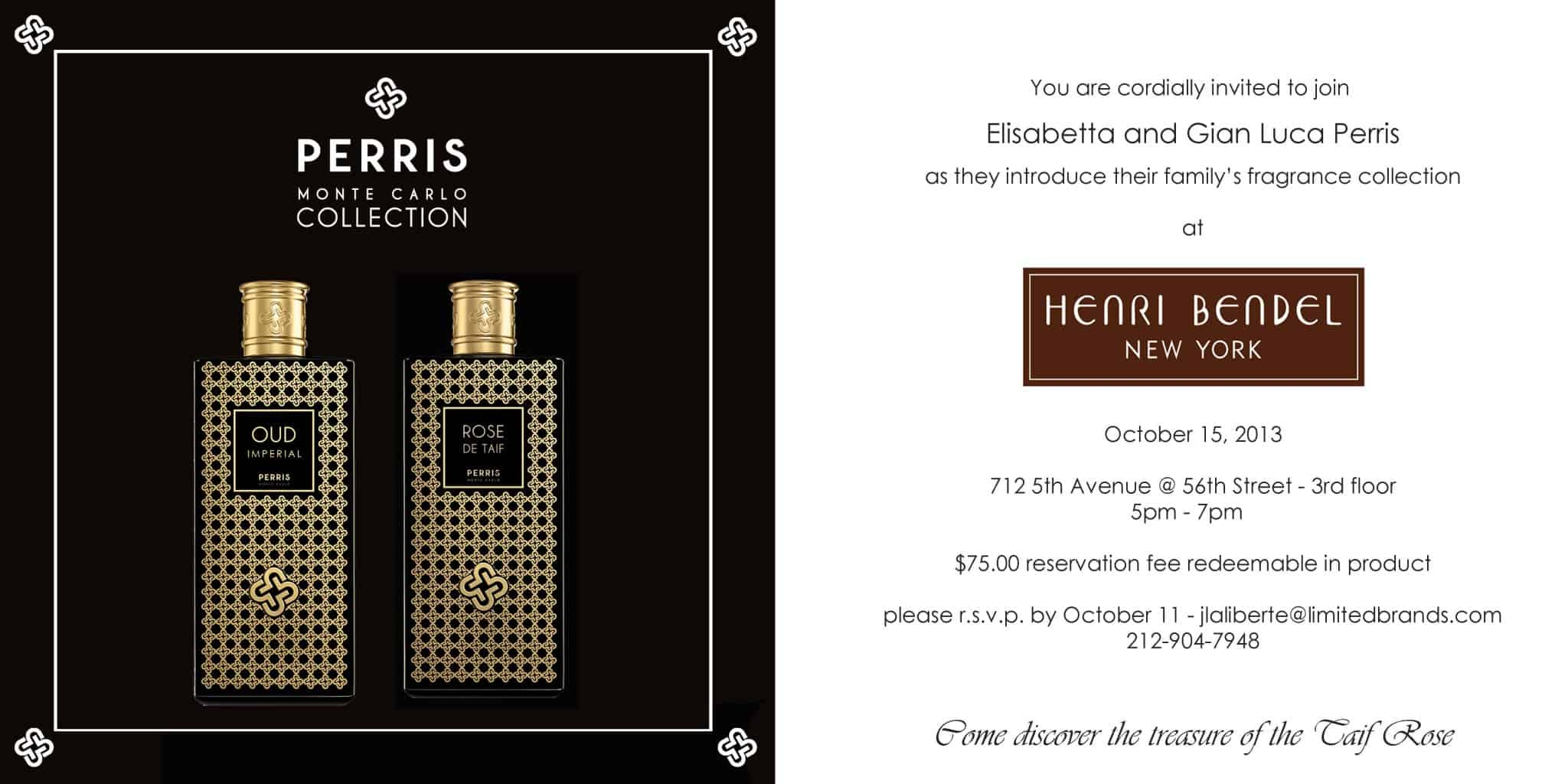 Invitation Perris - Henri Bendel - customer final-2