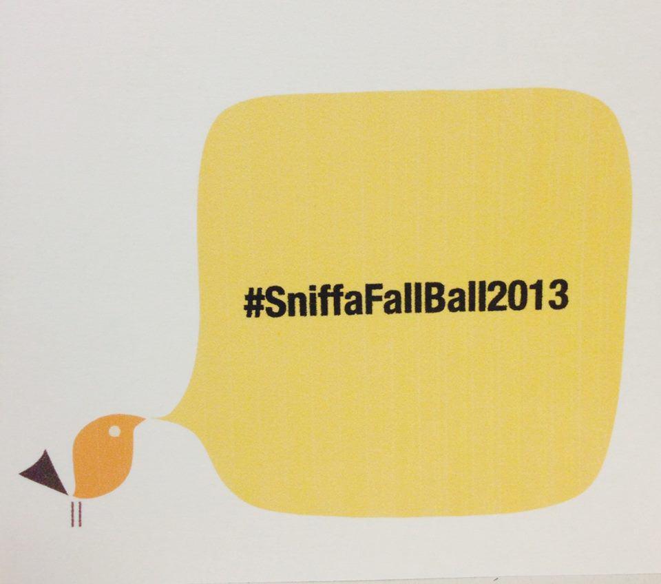 #sniffafallball2013 copy