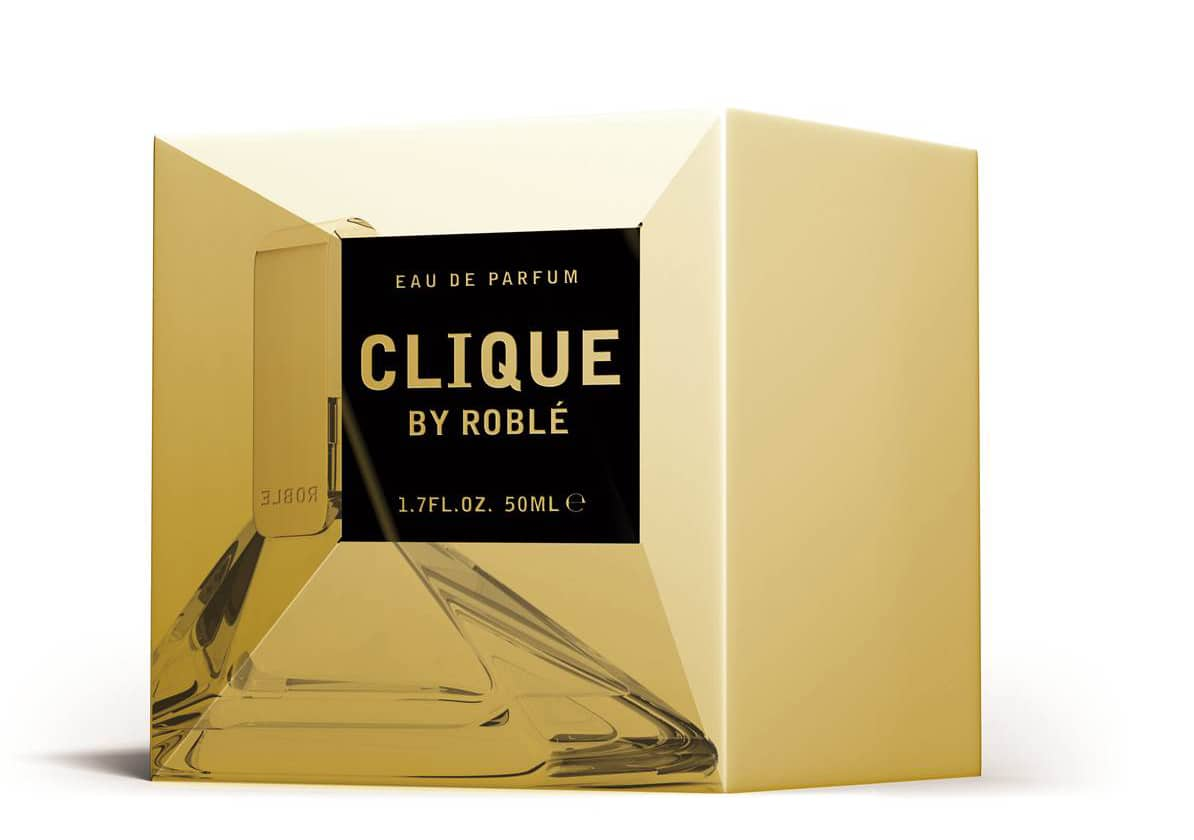 clique by roble