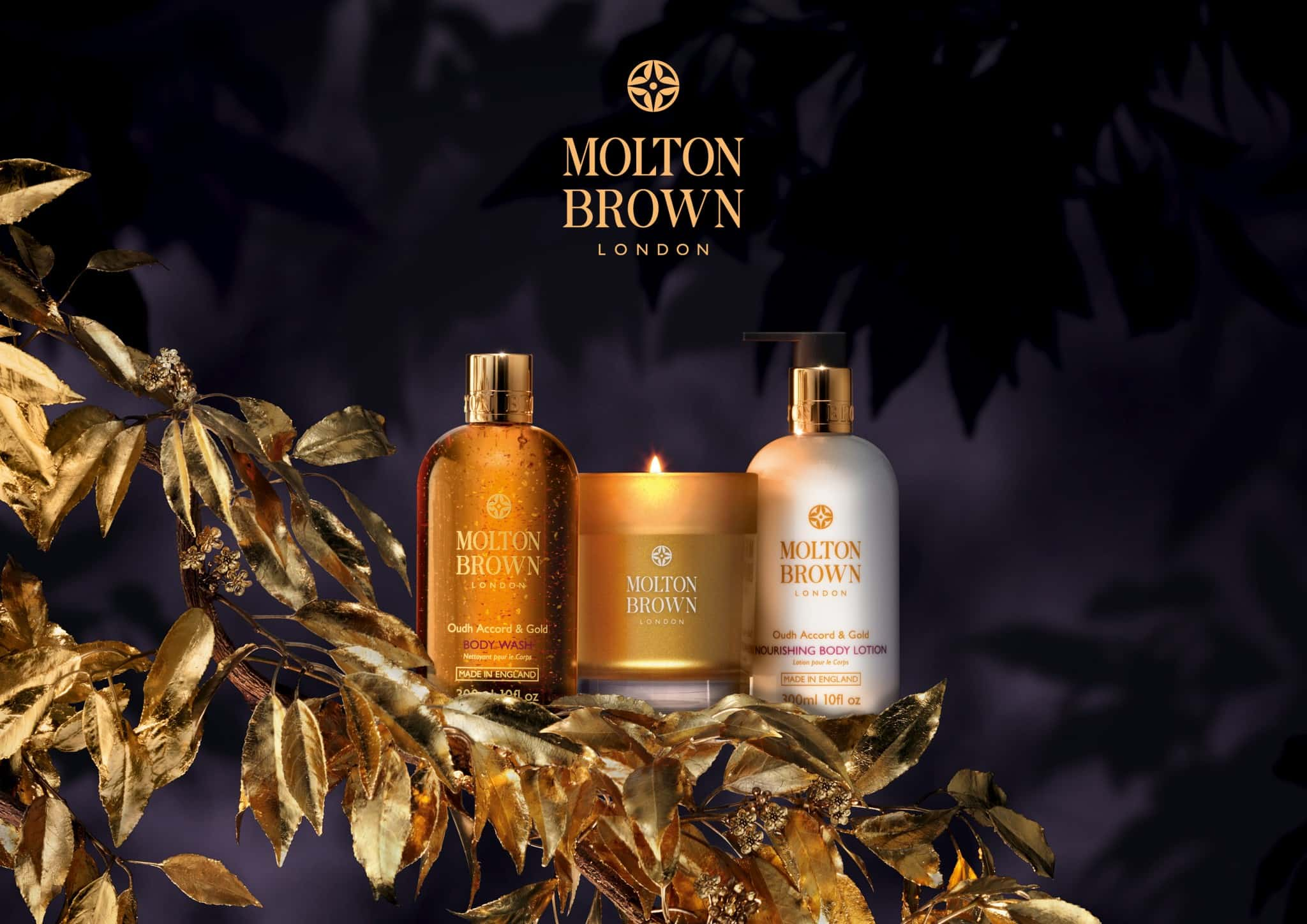 Molton Brown Oudh Accord & Gold 1-1