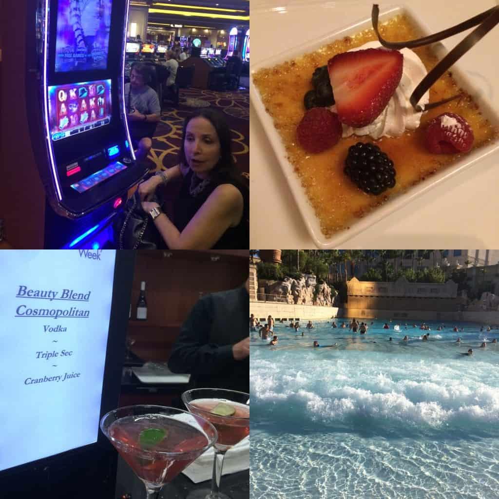 2015 Cosmo fun
