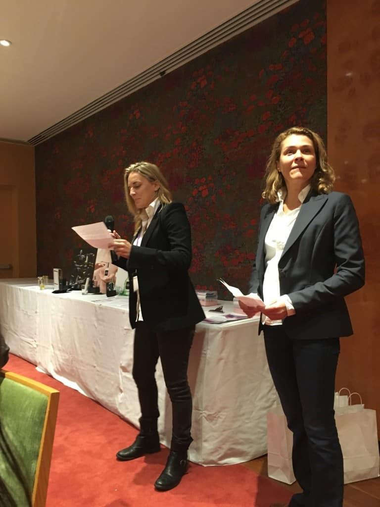 Pauline Rochas & Carole Beaupré present Coolife