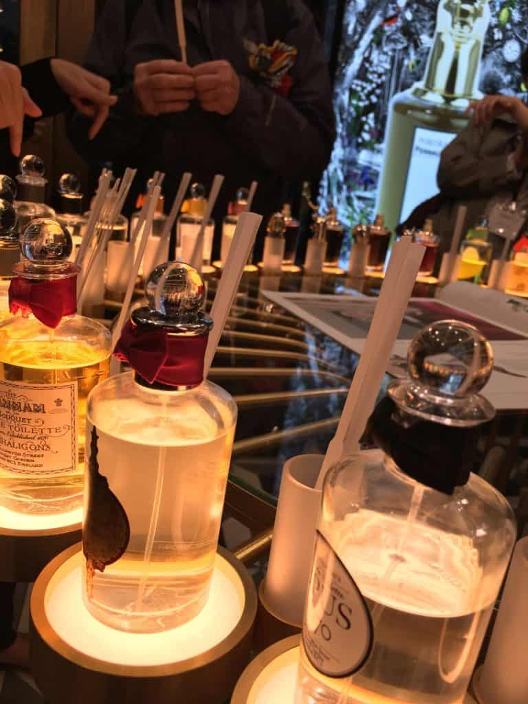 Penhaligon's Rockefeller Center Boutique